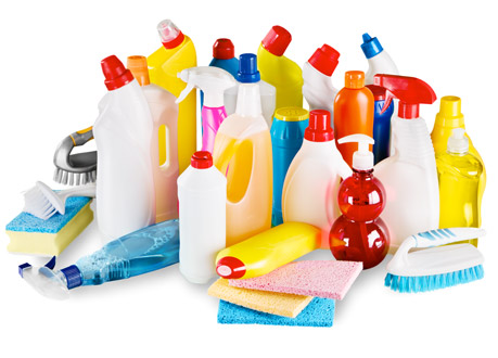 Cleaning Products Strongcor Packaging